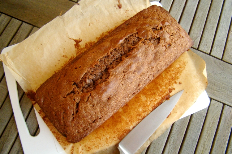 Chocolate Cake2