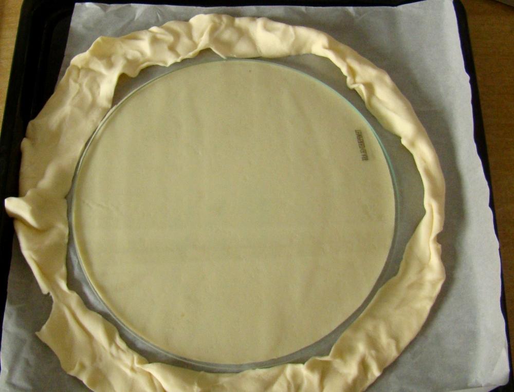 Twelfth-night Pie (Driekoningentaart) (2/6)