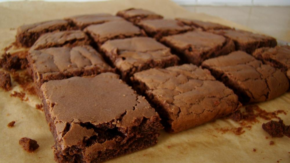 Nutella Brownies (3/6)