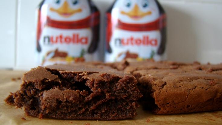 Nutella Brownie03