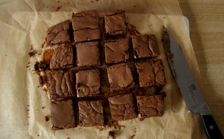 Nutella Brownie05