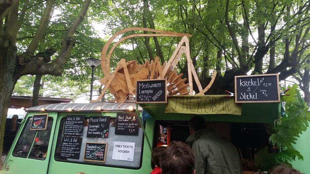 Antwerp Food Truck Festival | Barrio Cantina (1/6)