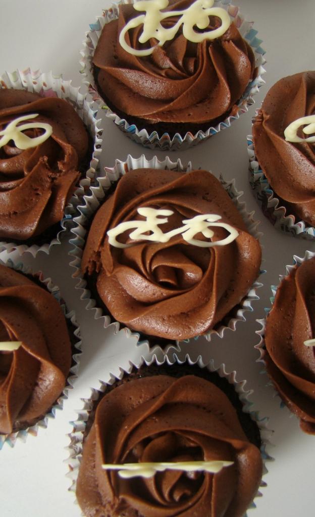 Nutella Cupcake 03