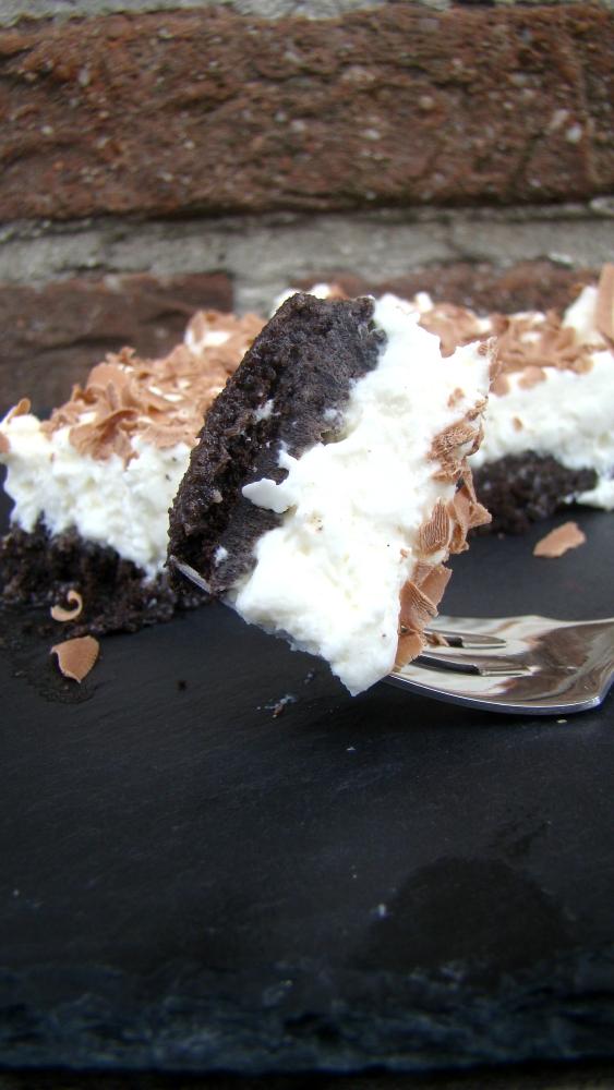 Oreo Cheesecake (5/6)