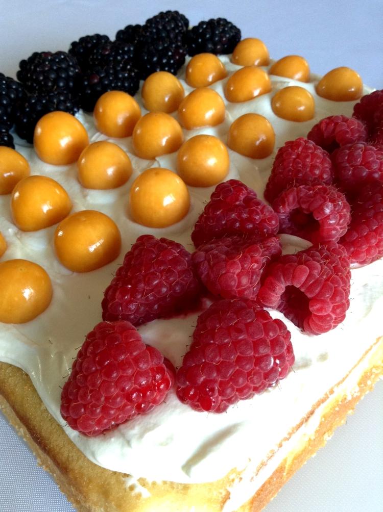 Flag Cake 03