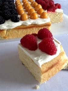 Flag Cake 09