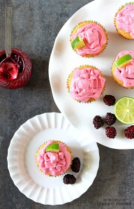 vanilla-lime-cupcakes-with-blackberry-buttercream-frosting1