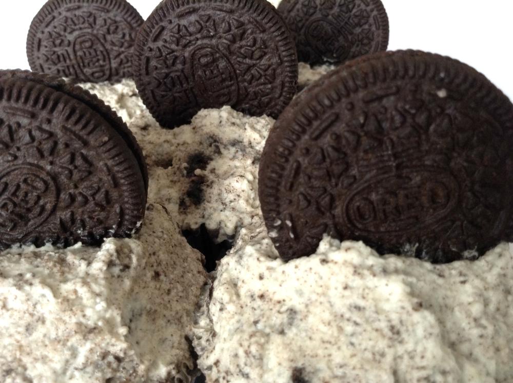 Oreo Cupcakes (3/6)