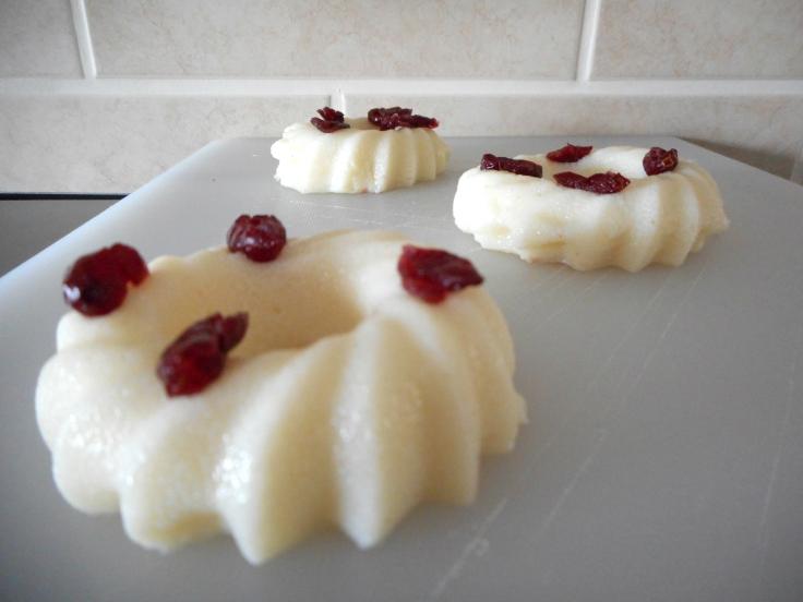 Cranberry Smoelpap