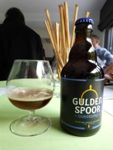 Gulden Spoor Quadruppel