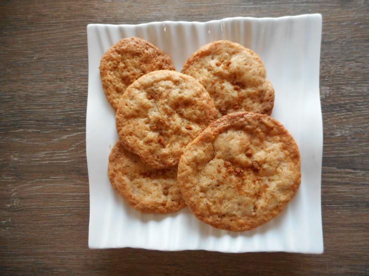 Speculoos Cookies 02