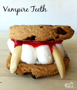 Vampire-Teeth