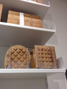 Bodum Basics: Wood