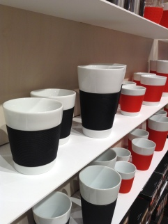 Mugs by Bodum