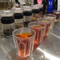 Bodum tea flavors