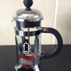Little French Press by Bodum