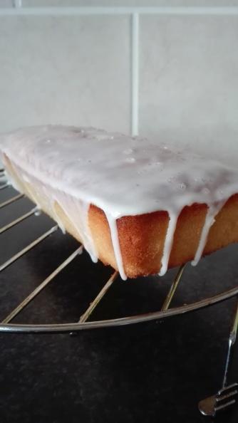 Lemon Cake 04