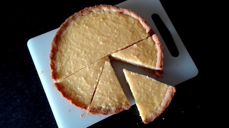 Yummy Rice Pie Recipe