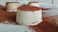 Delicious Tiramisu Ice Cream