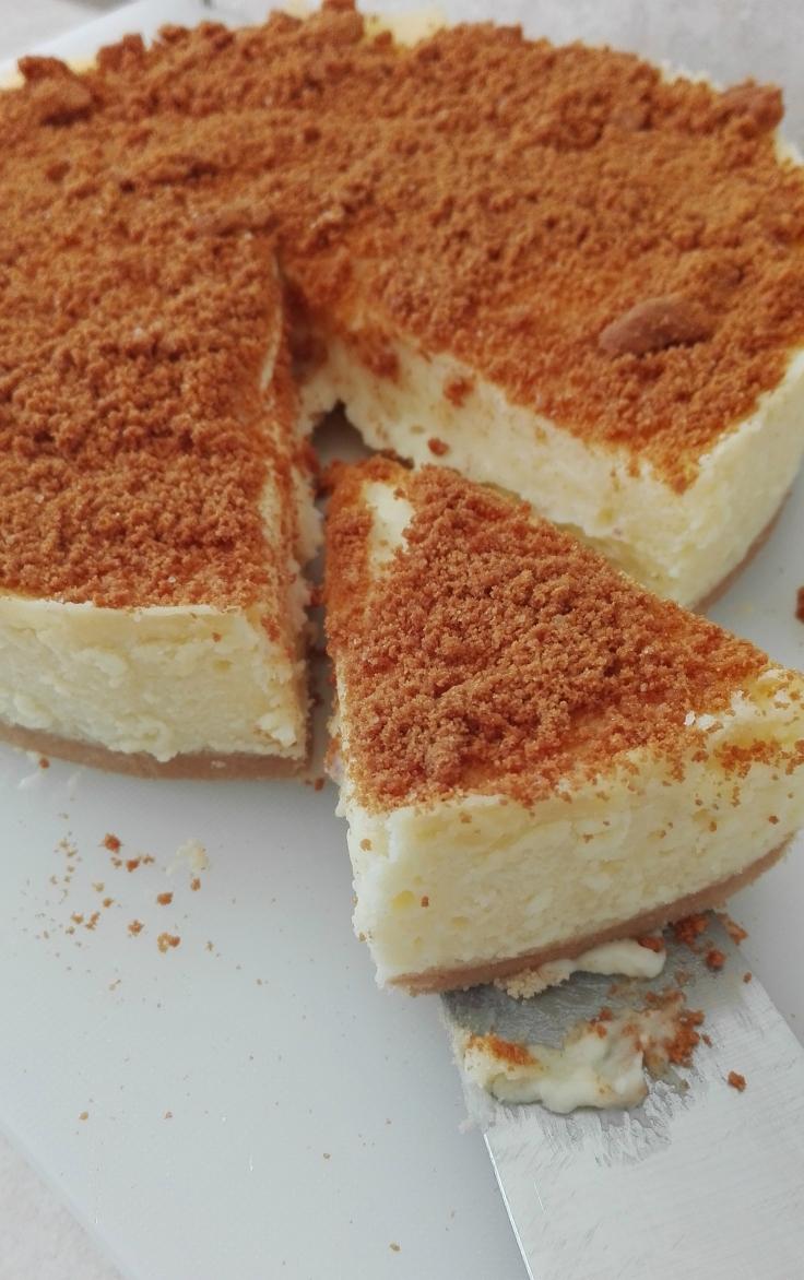 Dr Oetker Lotus Speculoos Cheesecake 03.jpg