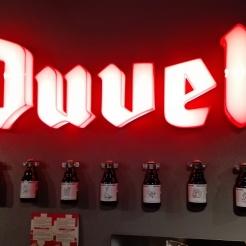 duvel-wall