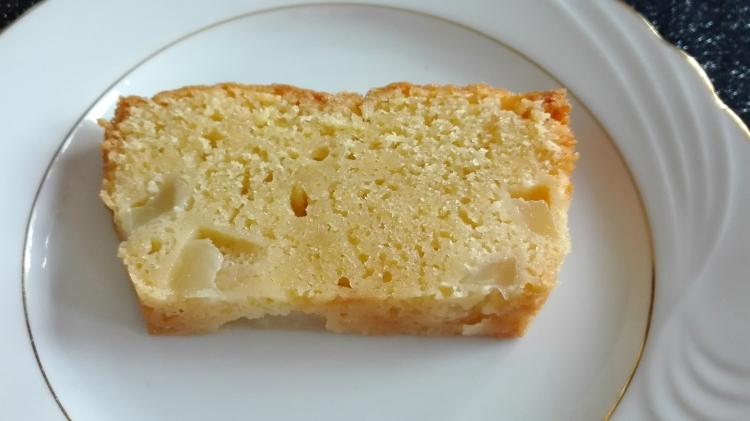 Pear Cake Recipe