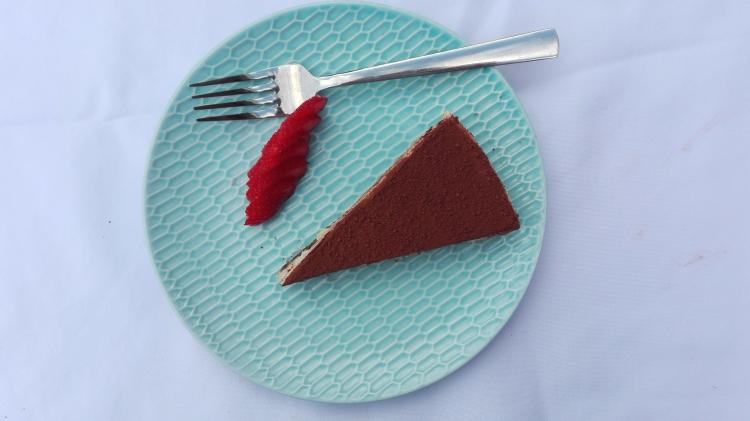 Homemade Tiramisu Cheesecake Recipe