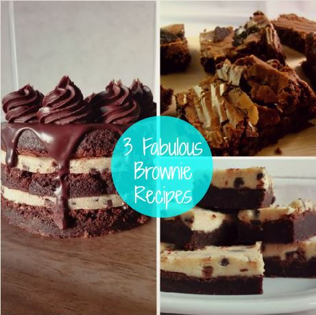 Fabulous Brownie Recipes