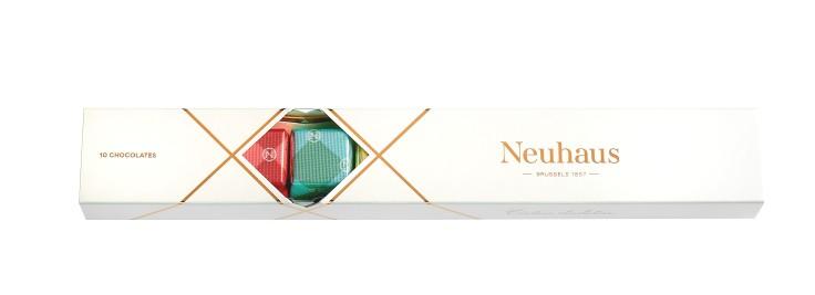 NEUHAUS-BONBON 'ON THE GO' BOX10 2