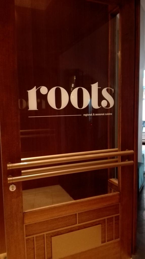 Roots Rotterdam