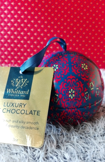 Whittard Christmas Bauble