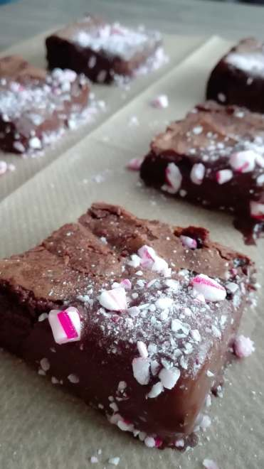 Candy-Cane-Brownies